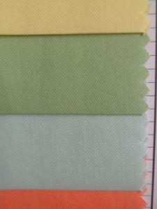 100% Cotton 4/1 Satin Woven Fabric pictures & photos