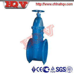 Single Disc Flat Gate Valve