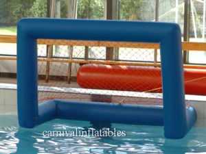 Inflatable Goal Post Water Game/ Inflatable Water Sport Game/ Inflatable Water Game