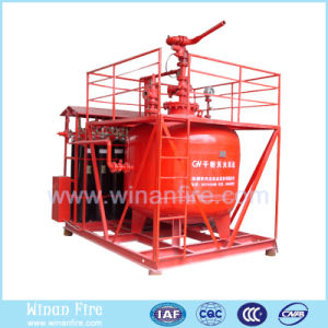 High Quality Dry Powder Fire Extinguishing System for Fire Suppression pictures & photos