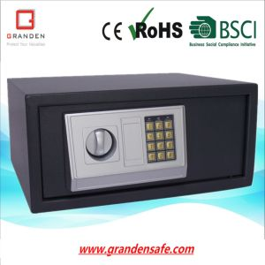 Electronic Safe Box for Home and Office (G-43EA) , Solid Steel pictures & photos