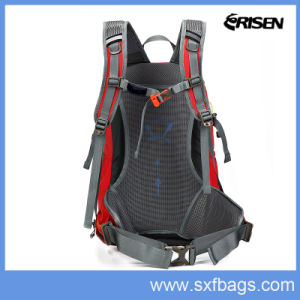 Leisure Sport Backpack Hiking Bag for Outdoor pictures & photos