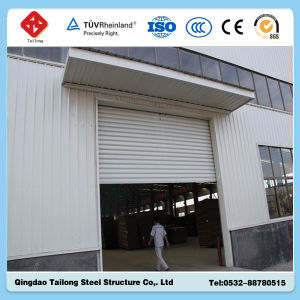 Ight Construction Design Steel Structure Warehouse pictures & photos