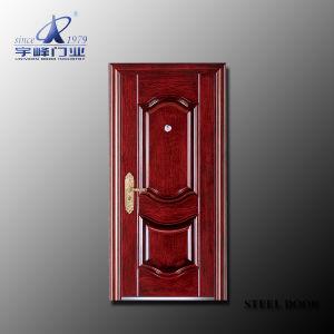 Steel Craft Door Price pictures & photos