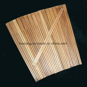 Wood Bamboo Chopsticks with Fine Quality pictures & photos