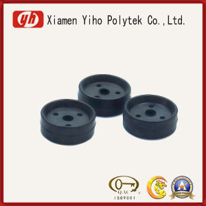 Professional Rubber Leather Cup From China pictures & photos