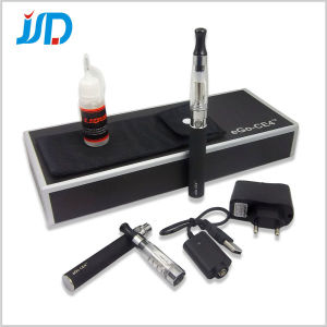 Cigarette Electronic of 2PCS Single Set with Drawer Pack (EGO-CE4)