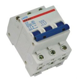 CF45 Mini Circuit Breaker (CF45)
