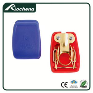Quick Charge Battery Switch with Red Blue Color pictures & photos