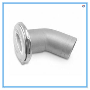 Precision Casting Tube Marine Hardware for Boat Building pictures & photos