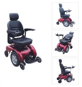 Power Wheelchair (SK-EW802) pictures & photos