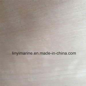 Commercial Okoume Plywood BB/CC Grade for Africa Market pictures & photos