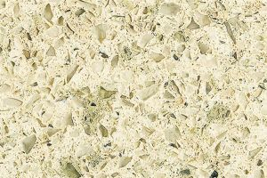 Solid Surface Engineered Artificial Quartz Stone for Vanity Top pictures & photos