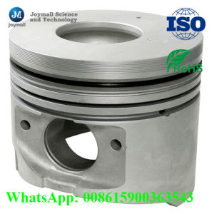 Aluminum Precision Die Casting Used for Machine Part pictures & photos