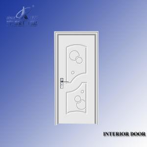 Interior Wooden Door Prices Yf-M97 pictures & photos