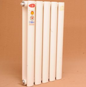 HVAC System Casting Die Aluminum Radiator pictures & photos