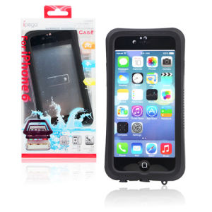 Ipega Waterproof Case for iPhone 6 pictures & photos