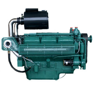 Wandi Diesel Engine for Generator 560kw pictures & photos