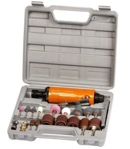 36PC Professional Air Tool Kit (XQ T04)