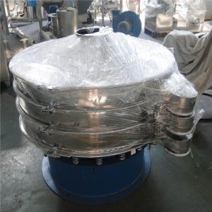 Top Brand Vibrating Sifter Machine