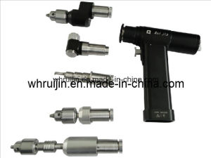 Nm-100 Medical Multifunction Surgical Saw Drill for Different Surgery pictures & photos