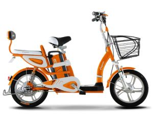 LED Display Lithium Battery Electric Mini Scooter with Pedals pictures & photos