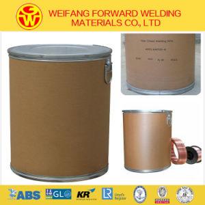 Er70s-6 Welding Wire Drum Pack Welding Wire pictures & photos