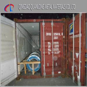 Dx51d Colorbond Prepainted Color Coated Steel Coil pictures & photos