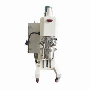 Li-Thium Cathode Slurry Battery Mixing 60L Double Planetary Disperser Mixer pictures & photos