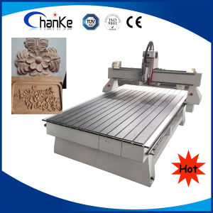 Good Quality CNC Engraving Cutting Woodworking CNC Router pictures & photos