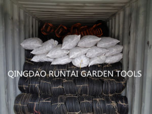 The Cheapest Durable High Quality Tyre and Tube for Wheelbarrow (400-8) pictures & photos