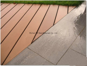 Strengthening WPC Decking Flooring pictures & photos