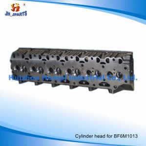 Diesel Engine Parts Cylinder Head for Deutz Bf6m1013 1015/226b 04258234 pictures & photos