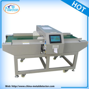 Optional Data Printer Function Double Sensor Needle Detector pictures & photos