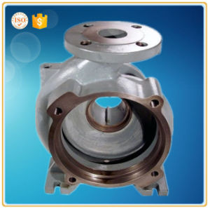 Iron Casting Pump Body, Pump Shell, Pump Part pictures & photos