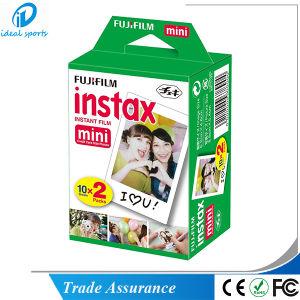 Fujifilm Instax Mini Film Twin Pack 20sheet Film pictures & photos