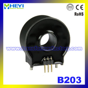 (B203 Series) Closed Loop Mode Hall Effect Current Sensor with CE pictures & photos