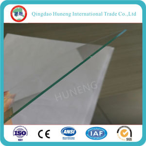 1mm-2mm Clear Window Glass Furniture Glass Sheet Glass pictures & photos
