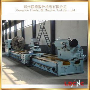 Horizontal Economical Heavy Duty Universal Lathe Machine C61200 pictures & photos