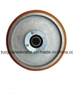 Otis311 Guide Roller for Elevator Parts (TY-R010) pictures & photos