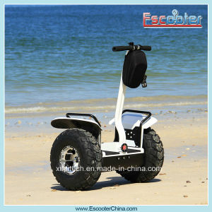 Esoi Two Wheel Self Balancing Scooter, Electric Mobility Scooter pictures & photos