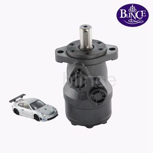 Blince OMR80cc Small High Speed Hydraulic Motor for Sweeper pictures & photos