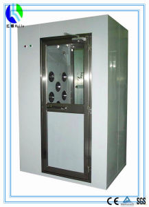 Stainless Steel Air Shower Clean Room Supplier (HL-FLS005) pictures & photos