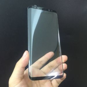 3D Full Tempered Glass Screen Protector for Samsung Galaxy S8 pictures & photos