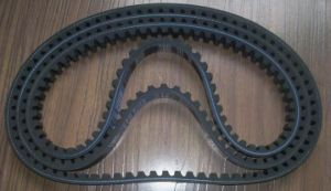 Japanese Car Belt Rubber V Belt pictures & photos