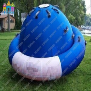 Inflatable Pool Floating UFO Toys pictures & photos