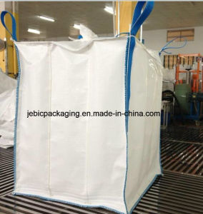 Overlock Corner Seams Sift Proofing Big Bag pictures & photos