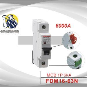 MCB 6ka (FDM16-63N)