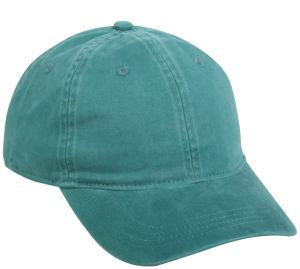 Youth Buttery Twill Cap