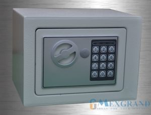 Mini Safe for Home and Office (MG-17E) pictures & photos